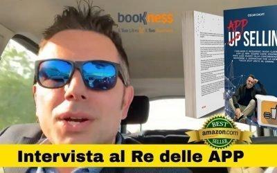 Intervista a Oscar DalVit il Re delle App e Autore Bestseller