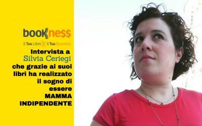 """Silvia Ceriegi, lascia l'ufficio e diventa blogger: """"Il libro mi ha portato sull'Olimpo"""""""