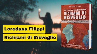 Loredana Filippi counselor autrice del libro Richiami di Risveglio