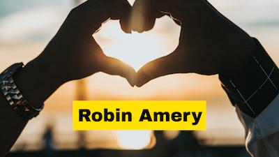 Robin Amery e il suo libro Amore per sé: Come Conoscersi tra Scienza e Olismo